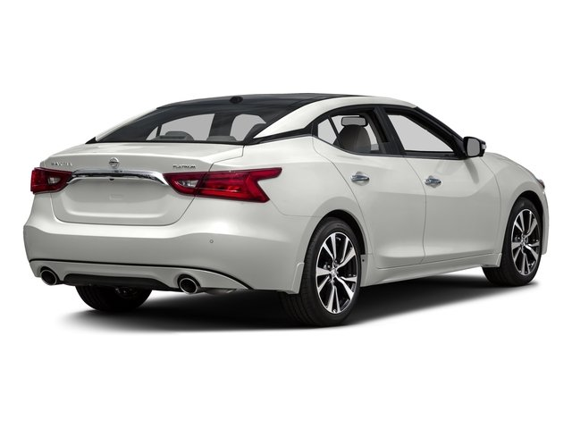 Used 2017 Nissan Maxima in Hoover, AL