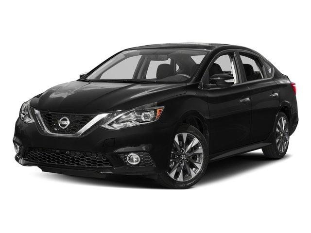 Used 2017 Nissan Sentra in Tifton, GA