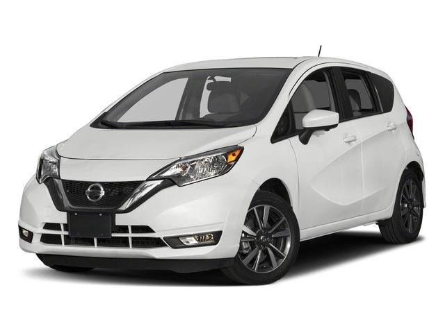 Used 2017 Nissan Versa Note in Holly Springs, GA