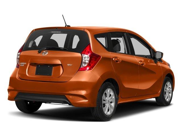 Used 2017 Nissan Versa Note in Van Nuys, CA