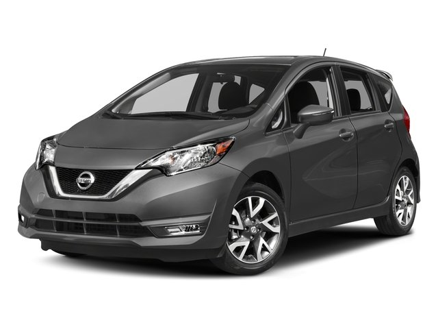 2017 Nissan Versa Note SR