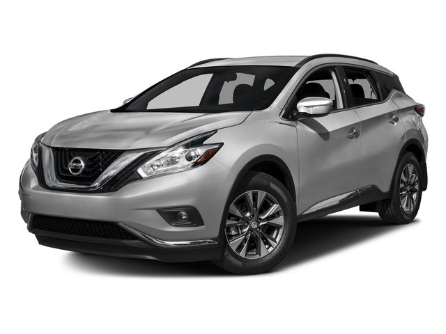 2017 Nissan Murano SV Front Wheel Drive Power Steering ABS 4-Wheel Disc Brakes Brake Assist Br