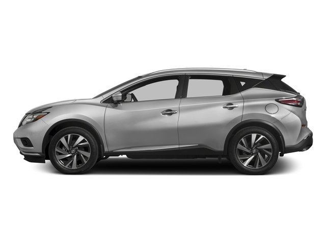 Used 2017 Nissan Murano in Columbia, TN