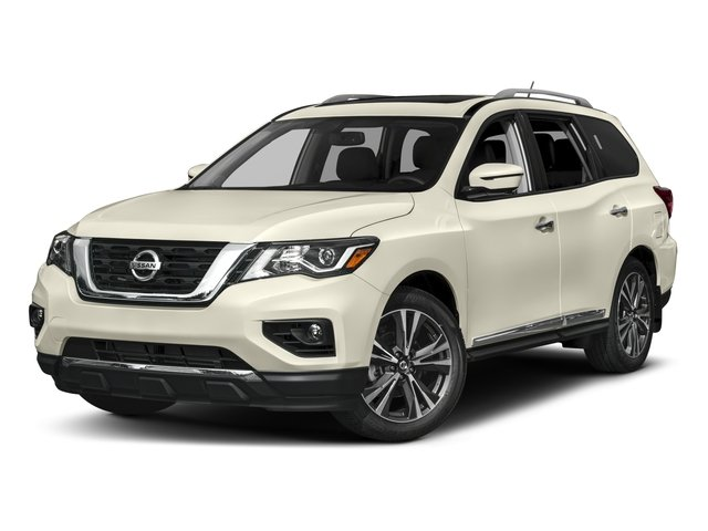 Used 2017 Nissan Pathfinder in Sanford, FL
