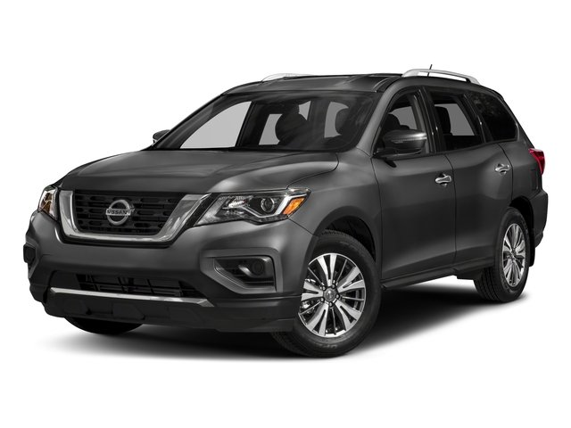 Used 2017 Nissan Pathfinder in Gulfport, MS