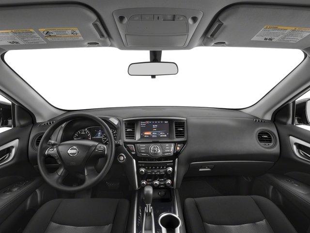Used 2017 Nissan Pathfinder in Birmingham, AL