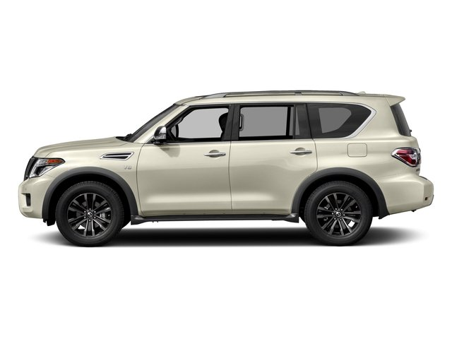 Used 2017 Nissan Armada in Clermont, FL