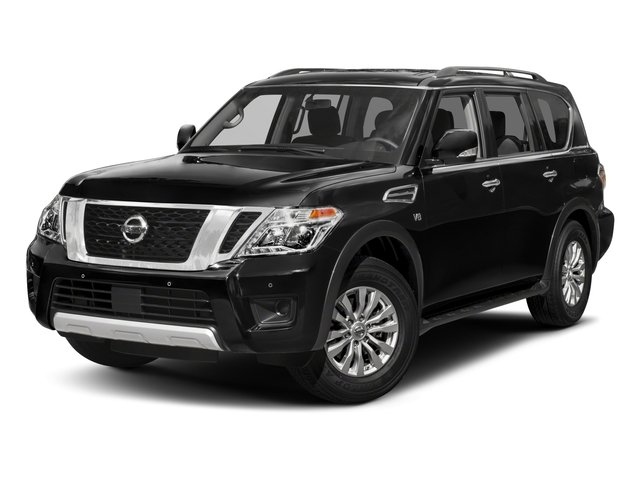 Used 2017 Nissan Armada in Northern, CA