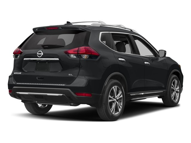 Used 2017 Nissan Rogue in Greensburg, PA