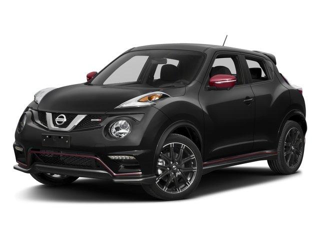2017 Nissan JUKE NISMO Turbocharged Front Wheel Drive Power Steering ABS 4-Wheel Disc Brakes B