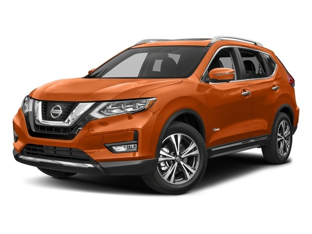 Used 2017 Nissan Rogue in Columbus, GA