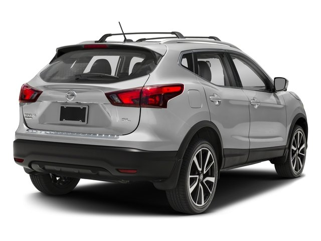 Used 2017 Nissan Rogue Sport in Olympia, WA