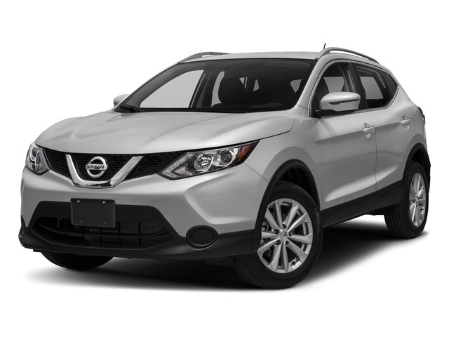 Used 2017 Nissan Rogue Sport in Lehigh Acres, FL