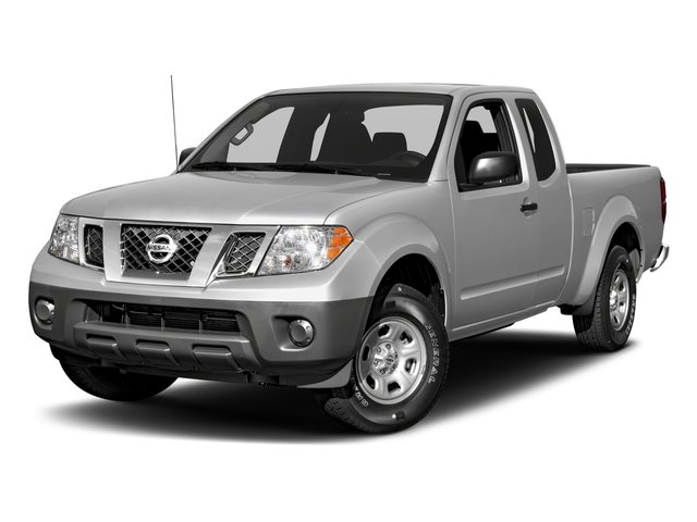 Used 2017 Nissan Frontier in Antioch, TN