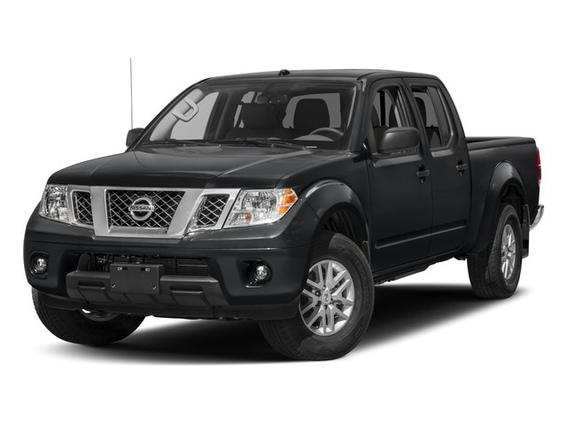 Used 2017 Nissan Frontier in Denison, TX