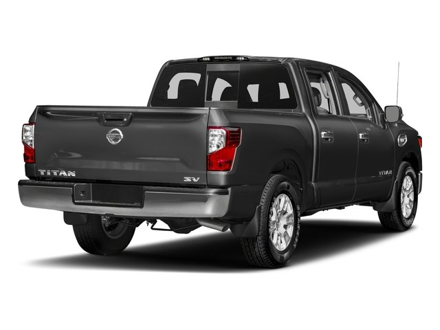 Used 2017 Nissan Titan in , AL