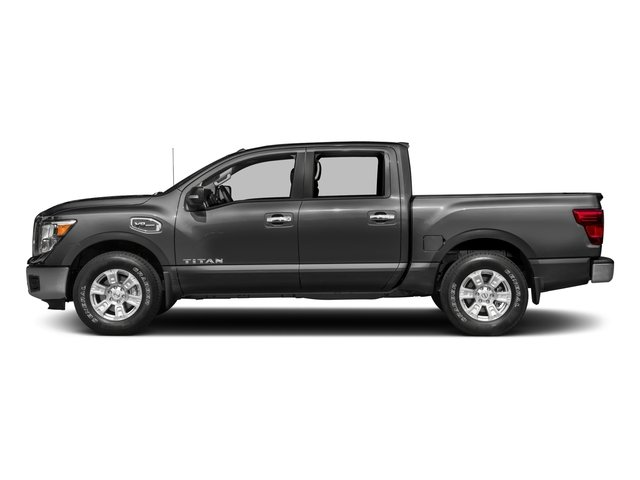 Used 2017 Nissan Titan in Clermont, FL