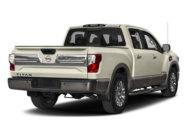 Used 2017 Nissan Titan in Columbia, TN