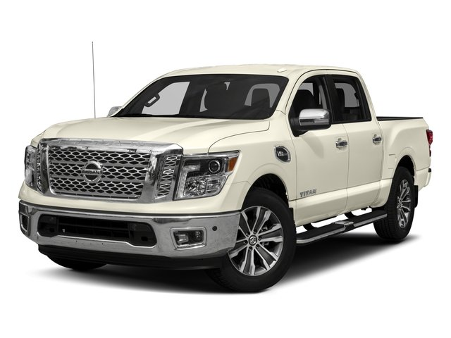 Used 2017 Nissan Titan in Dothan & Enterprise, AL