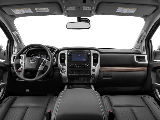 Used 2017 Nissan Titan in Titusville, FL
