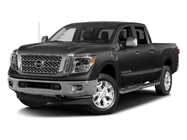 Used 2017 Nissan Titan XD in Tifton, GA