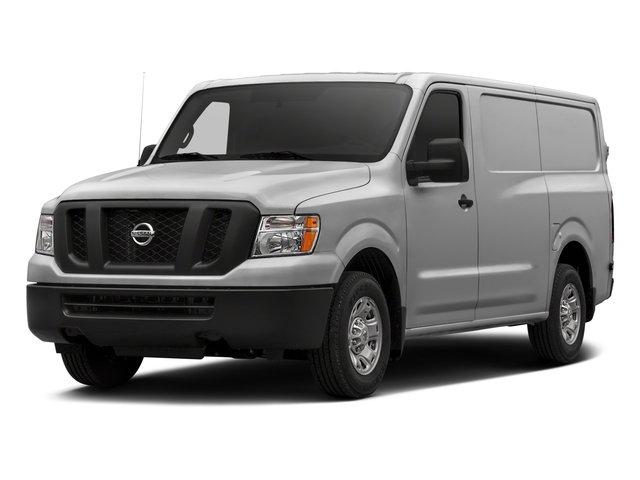 2017 Nissan NV1500 SV