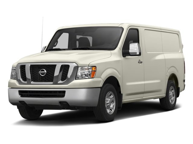 Used 2017 Nissan NV3500 HD Cargo in Pompano Beach, FL