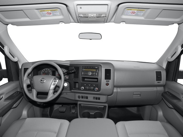 Used 2017 Nissan NV Cargo in Titusville, FL