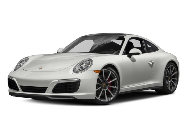 2017 Porsche 911 Carrera 4S 19222 miles VIN WP0AB2A97HS122202 Stock  1836905959 109740