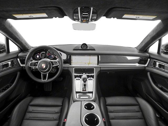Used 2017 Porsche Panamera in Kirkland, WA