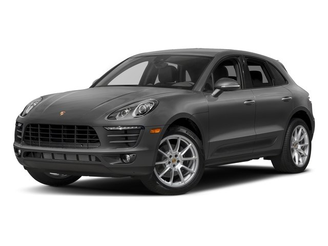 Used 2017 Porsche Macan in Ontario, Montclair & Garden Grove, CA