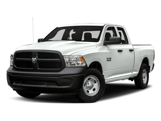 Used 2017 Ram 1500 in Wilmington, NC