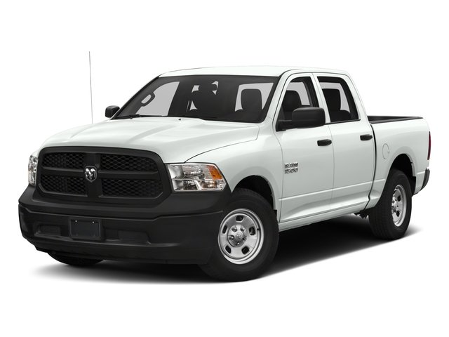Used 2017 Ram 1500 in Long Island City, NY