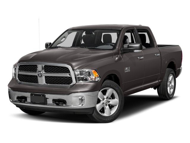 Used 2017 Ram 1500 in Denison, TX