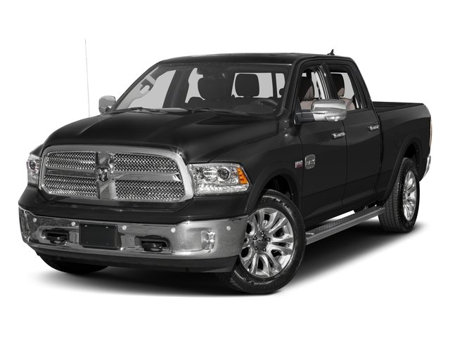 Used 2017 Ram 1500 in Lemmon, SD