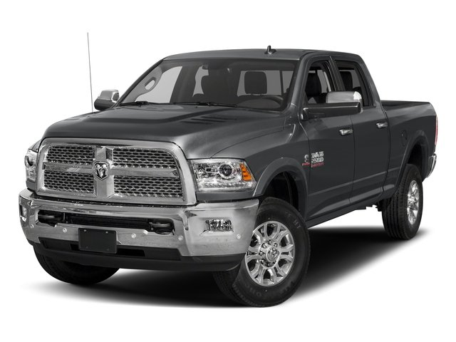 2017 Ram 2500 Laramie CONVENIENCE GROUP  -inc Rain Sensitive Windshield Wipers  Auto High Beam Hea