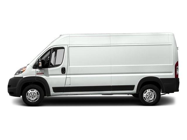 Used 2017 Ram ProMaster Cargo Van in Torrance, CA