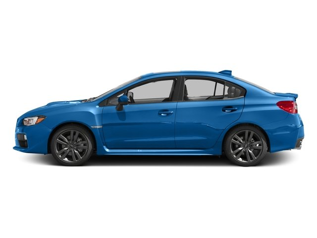 Used 2017 Subaru WRX in Bellevue, WA