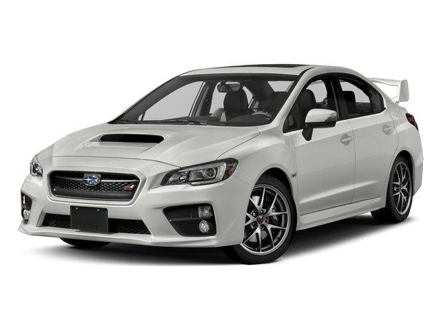 2017 Subaru WRX STi Limited