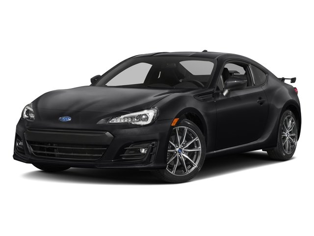 2017 Subaru BRZ Limited Limited Auto Premium Unleaded H-4 2.0 L/122 [1]