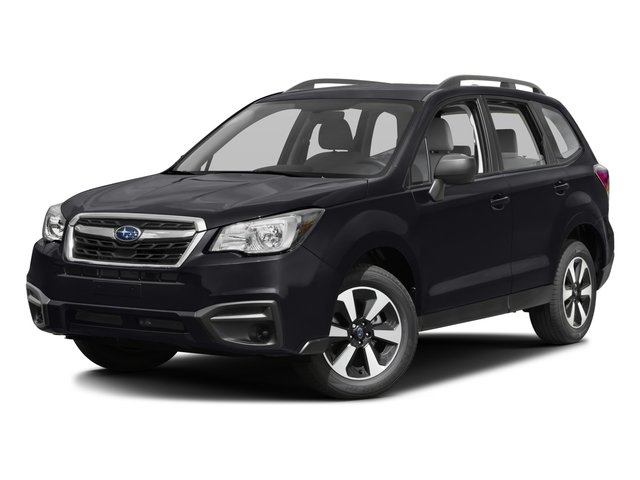 Used 2017 Subaru Forester in Sanford, FL