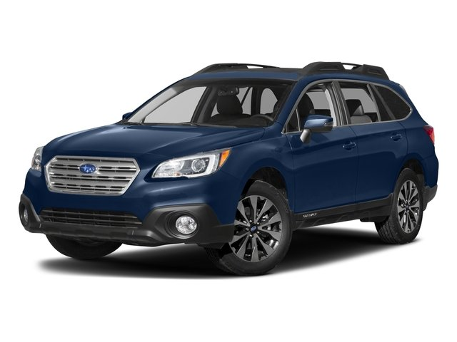 2017 Subaru Outback Limited Leather interiorLike New exterior conditionLike New interior conditio