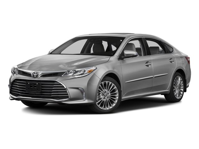 Used 2017 Toyota Avalon in Houma, LA