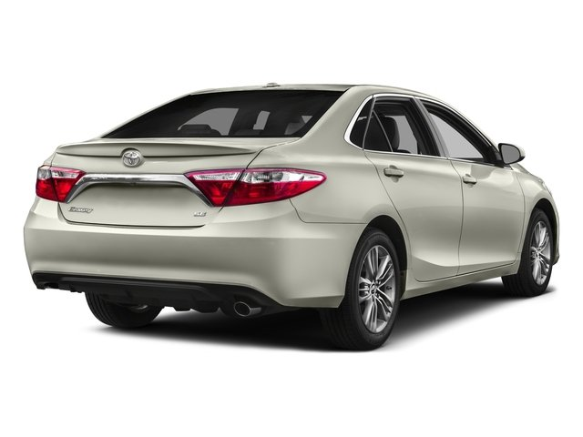 Used 2017 Toyota Camry in Ft. Lauderdale, FL