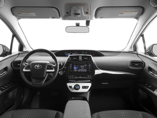 Used 2017 Toyota Prius in Ft. Lauderdale, FL