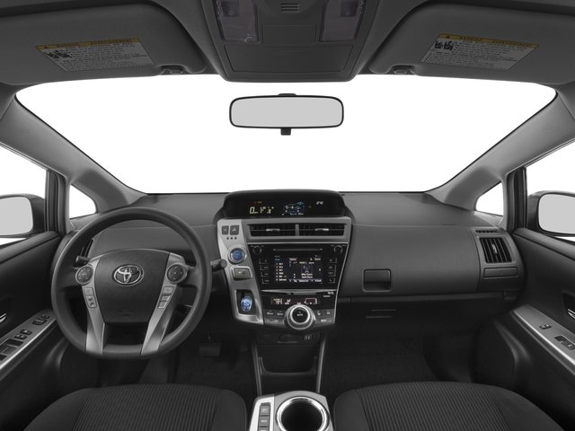 Used 2017 Toyota Prius V in , OR