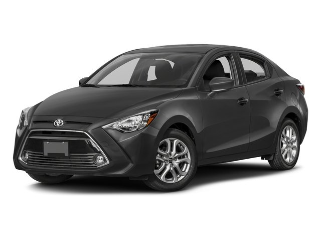 2017 Toyota Yaris BASE