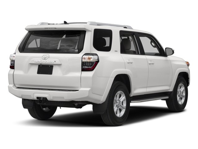 Used 2017 Toyota 4Runner in Fayetteville, TN