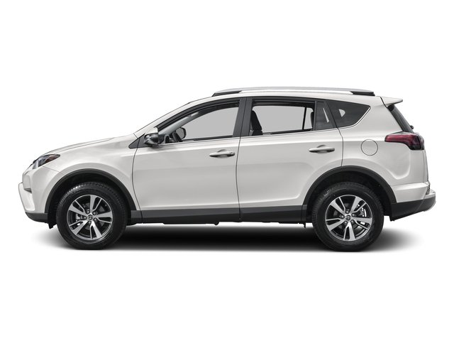 Used 2017 Toyota RAV4 in Fort Morgan, CO