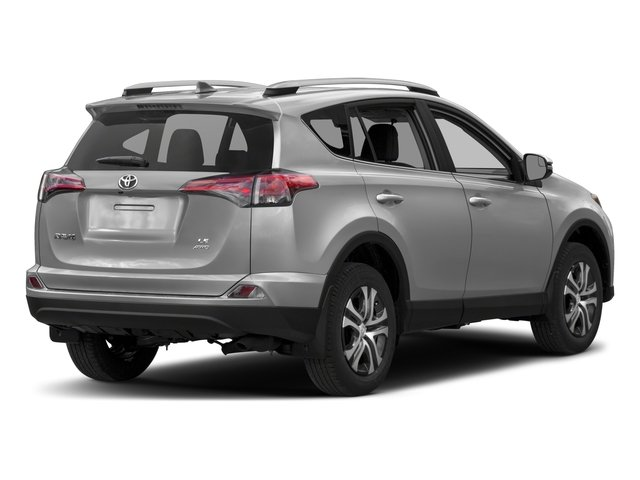 Used 2017 Toyota RAV4 in Ft. Lauderdale, FL